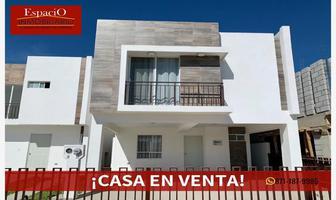 Foto de casa en venta en arezzo 00, fraccionamiento lagos, torreón, coahuila de zaragoza, 17534257 No. 01