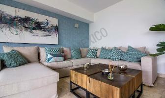 Foto de departamento en venta en arezzo 9, la isla lomas de angelópolis, san andrés cholula, puebla, 9033333 No. 01