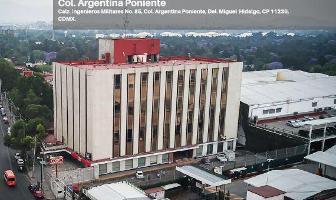 Foto de oficina en renta en  , argentina poniente, miguel hidalgo, df / cdmx, 11969015 No. 01