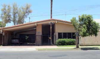 Foto de casa en venta en arista , nueva, mexicali, baja california, 6430887 No. 01