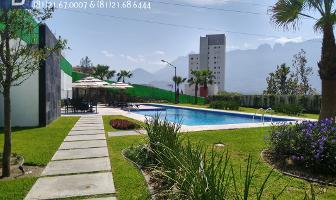 Foto de departamento en venta en arnulfo san garza , colinas de san jerónimo, monterrey, nuevo león, 12272989 No. 01