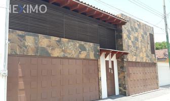 Foto de casa en venta en arquímides 75, rincones de la calera, puebla, puebla, 10767304 No. 01