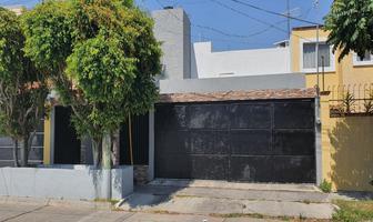 Foto de casa en venta en arquitectos , jardines de guadalupe, zapopan, jalisco, 17373190 No. 01