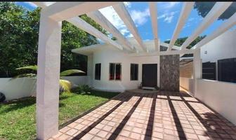 Foto de casa en renta en arrecife , puerto morelos, puerto morelos, quintana roo, 0 No. 01