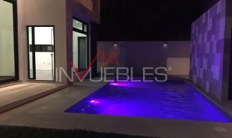 Foto de casa en venta en arroyo de la sierra 108, sierra alta 9o sector, monterrey, nuevo león, 7097758 No. 01