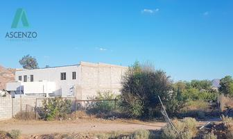 Foto de terreno habitacional en venta en arroyo de magallanes , nombre de dios, chihuahua, chihuahua, 14160511 No. 01