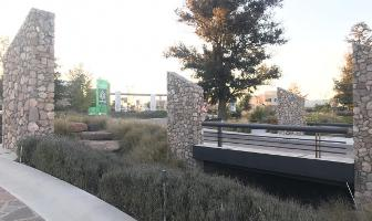 Foto de terreno habitacional en venta en arroyo de tierra blanca , cañadas del lago, corregidora, querétaro, 13643790 No. 01