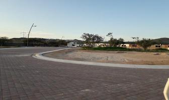 Foto de terreno habitacional en venta en arroyo del milagro 30, cañadas del lago, corregidora, querétaro, 0 No. 01