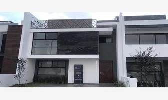 Foto de casa en venta en arroyo del milagro 31, cañadas del lago, corregidora, querétaro, 0 No. 01