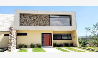 Foto de casa en venta en arroyo la purisima 38, cañadas del lago, corregidora, querétaro, 0 No. 01