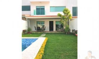 Foto de casa en venta en  , paseos de xochitepec, xochitepec, morelos, 11312472 No. 01
