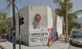 Foto de local en venta en arteaga con villagomez 830, centro, monterrey, nuevo león, 3950050 No. 01