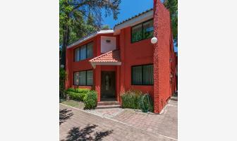 Foto de casa en venta en arteaga y salazar 662, contadero, cuajimalpa de morelos, df / cdmx, 14780600 No. 01