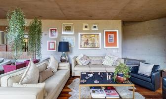 Foto de casa en condominio en venta en arteaga y salazar , contadero, cuajimalpa de morelos, df / cdmx, 11427950 No. 01