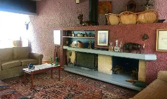 Foto de casa en venta en arteaga y salazar , contadero, cuajimalpa de morelos, df / cdmx, 14294892 No. 01