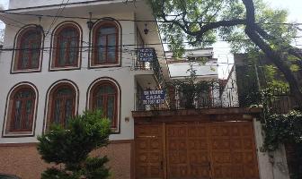 Foto de casa en venta en asia , barrio la concepción, coyoacán, df / cdmx, 13643547 No. 01