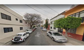 Foto de casa en venta en asperón 0, tres estrellas, gustavo a. madero, df / cdmx, 17639336 No. 01