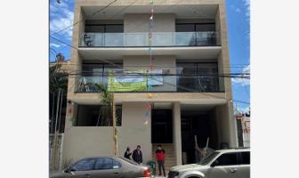 Foto de departamento en venta en asturias 50, álamos, benito juárez, df / cdmx, 0 No. 01