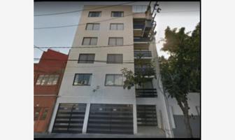 Foto de departamento en venta en asturias 84, álamos, benito juárez, df / cdmx, 0 No. 01