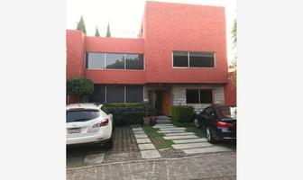 Foto de casa en venta en asuncion 115, san jerónimo lídice, la magdalena contreras, df / cdmx, 17639828 No. 01