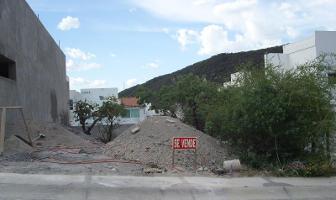 Foto de terreno habitacional en venta en atacama 33, cumbres del cimatario, huimilpan, querétaro, 0 No. 01