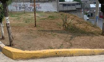 Foto de terreno habitacional en venta en  , atizapán 2000, atizapán de zaragoza, méxico, 11861960 No. 01
