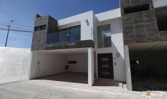 Foto de casa en venta en atlaco 100, santiago momoxpan, san pedro cholula, puebla, 0 No. 01