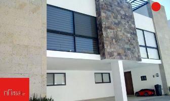 Foto de casa en venta en atlaco , santiago momoxpan, san pedro cholula, puebla, 14124780 No. 01