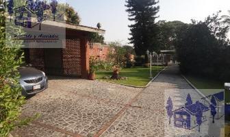 Foto de terreno habitacional en venta en  , atlacomulco, jiutepec, morelos, 12583805 No. 01