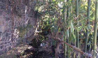 Foto de terreno habitacional en venta en  , atlacomulco, jiutepec, morelos, 15540028 No. 01