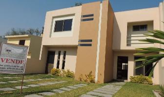 Foto de casa en venta en  , atlacomulco, jiutepec, morelos, 2844358 No. 01