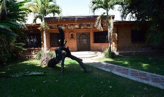 Foto de casa en venta en  , atlacomulco, jiutepec, morelos, 4596246 No. 01
