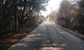 Foto de terreno habitacional en venta en  , atlacomulco, jiutepec, morelos, 7962211 No. 01