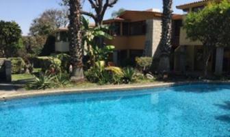 Foto de casa en venta en atlacomulco ., san miguel acapantzingo, cuernavaca, morelos, 12125812 No. 01
