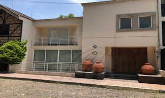Foto de casa en renta en  , atlamaya, álvaro obregón, df / cdmx, 0 No. 01
