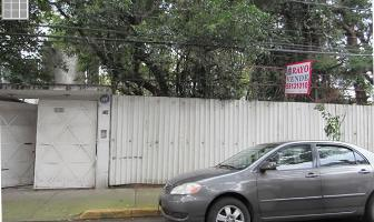 Foto de terreno habitacional en venta en  , atlántida, coyoacán, df / cdmx, 0 No. 01