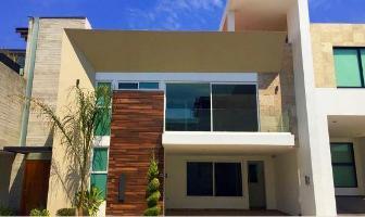 Foto de casa en venta en  , atlixcayotl 2000, san andrés cholula, puebla, 10839272 No. 01