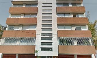 Foto de departamento en venta en atlixco , condesa, cuauhtémoc, df / cdmx, 0 No. 01