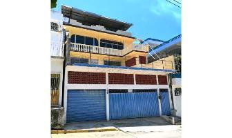 Foto de casa en venta en atras de la salle , cumbres de figueroa, acapulco de juárez, guerrero, 0 No. 01