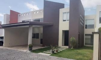 Foto de casa en venta en atzala 2005, san andrés cholula, san andrés cholula, puebla, 12155621 No. 01
