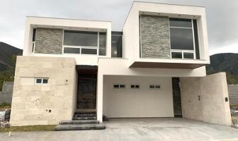 Foto de casa en venta en  , paraíso residencial, monterrey, nuevo león, 12405557 No. 01