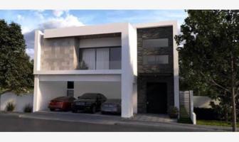 Foto de casa en venta en  , paraíso residencial, monterrey, nuevo león, 12405562 No. 01