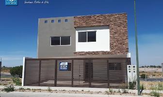 Foto de casa en venta en auria , villa magna, san luis potosí, san luis potosí, 0 No. 01