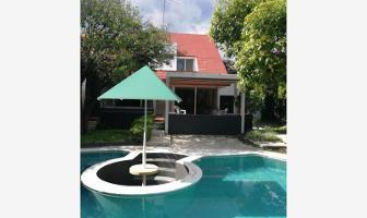 Foto de casa en venta en aurora 66, maravillas, cuernavaca, morelos, 0 No. 01