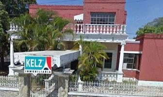 Foto de casa en venta en  , aurora, tampico, tamaulipas, 10517590 No. 01