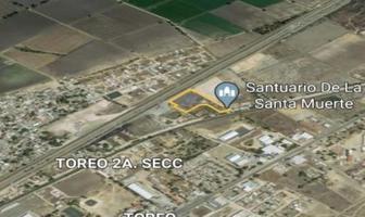 Foto de terreno habitacional en renta en autopista mex-qro 1, el toreo, pedro escobedo, querétaro, 0 No. 01