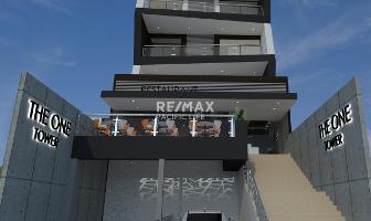 Foto de departamento en venta en áv. del mar, the one tower , telleria, mazatlán, sinaloa, 6373321 No. 01
