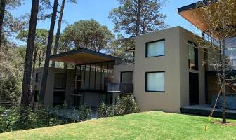 Foto de casa en venta en avandaro 100, avándaro, valle de bravo, méxico, 12713140 No. 01