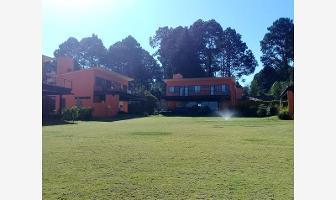Foto de casa en renta en avandaro 100, avándaro, valle de bravo, méxico, 6675680 No. 01