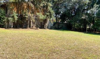 Foto de terreno habitacional en venta en avandaro , avándaro, valle de bravo, méxico, 13919785 No. 01